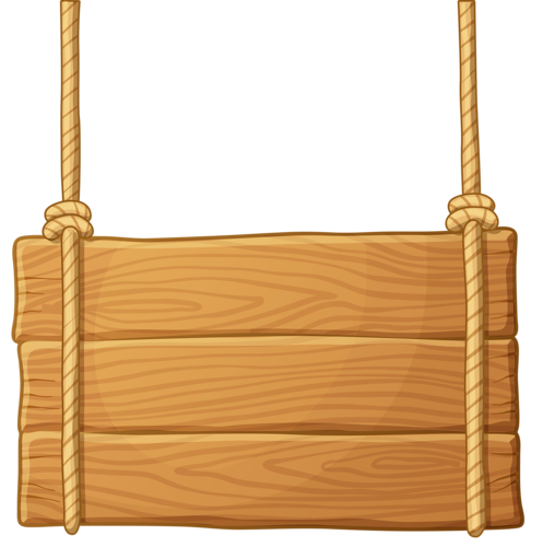 Wooden (2) [преобразованный].png | Clip Art | Pinterest ...