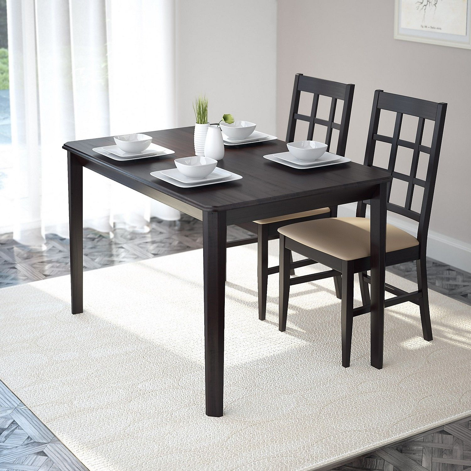 "Atwood 47 3"" Rectangular Dining Table"