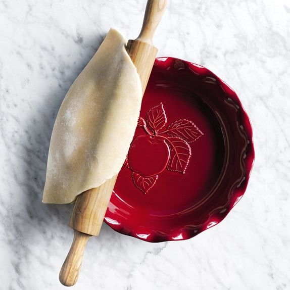 Emile Henry Ruffled Pie Dish | Williams Sonoma & Emile Henry Ruffled Pie Dish | Williams Sonoma | Thing want to buy ...
