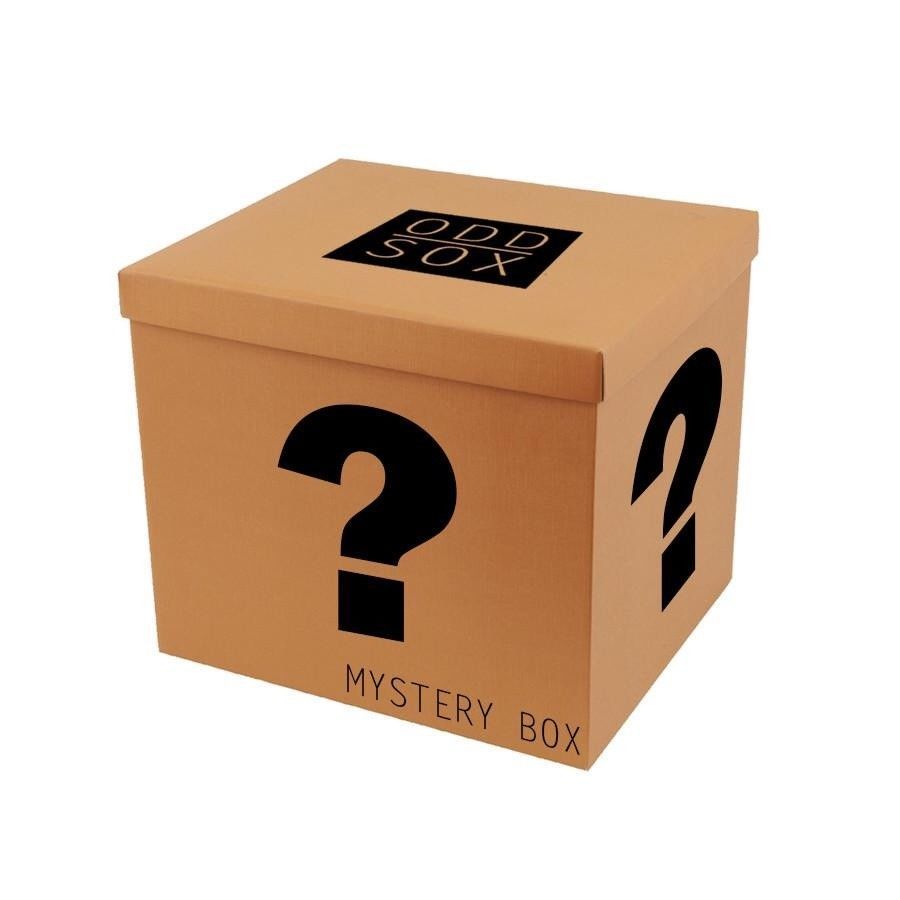 Shoes on Boxes | 29 Items
