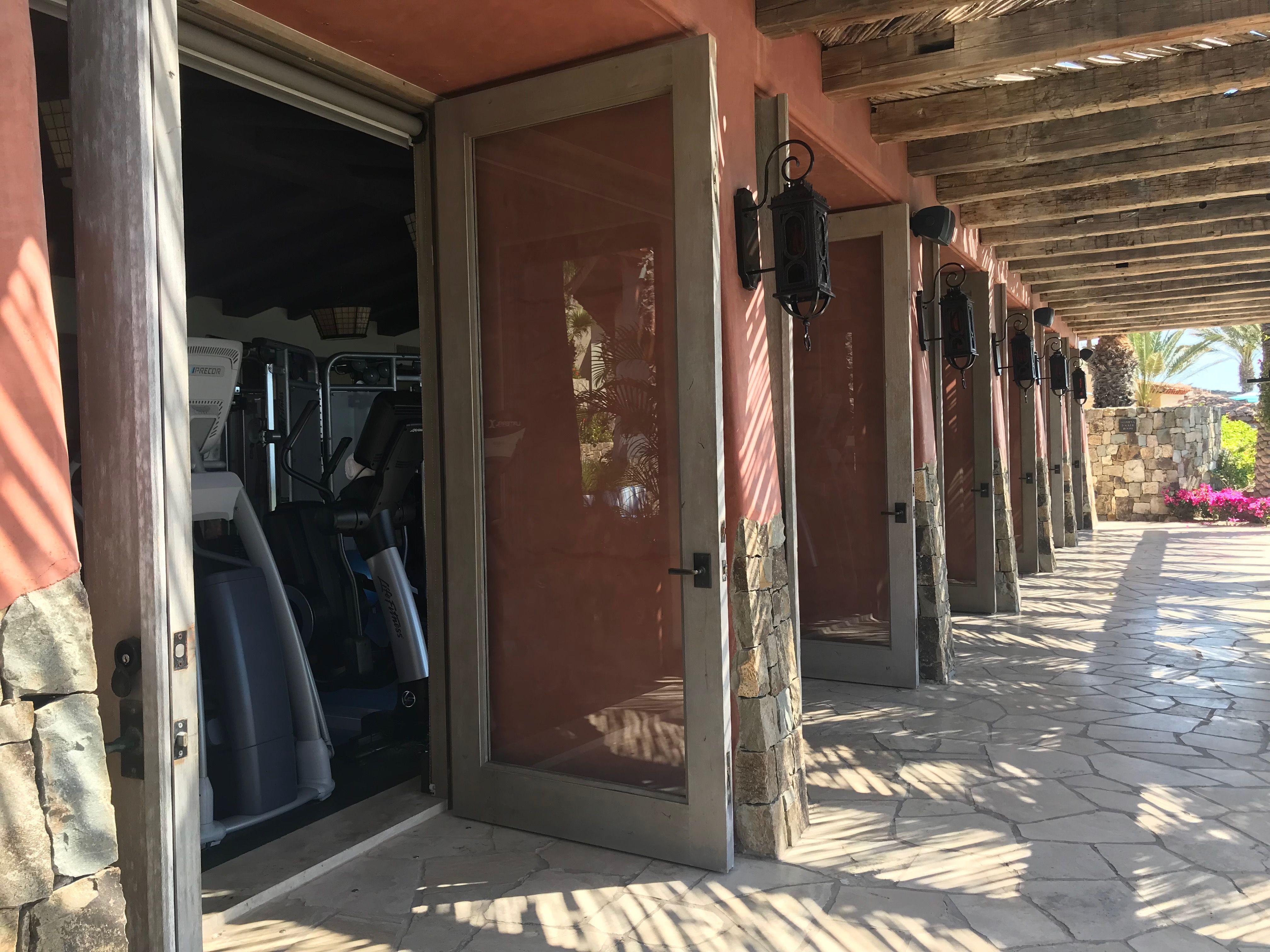 Gym doors & Gym doors | New House Interiors | Pinterest | Doors Interiors and House