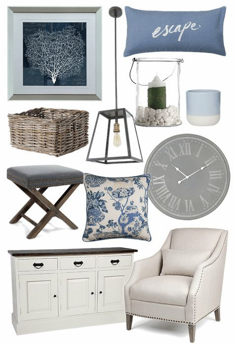 Hampton Home Design Ideas: Where To Get The Best In Hamptons Style For Your Home