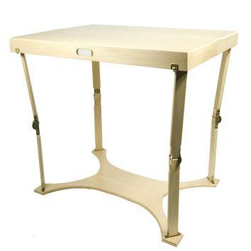 Stupendous Spiderlegs Portable Folding Picnic Project Table Misc Beatyapartments Chair Design Images Beatyapartmentscom