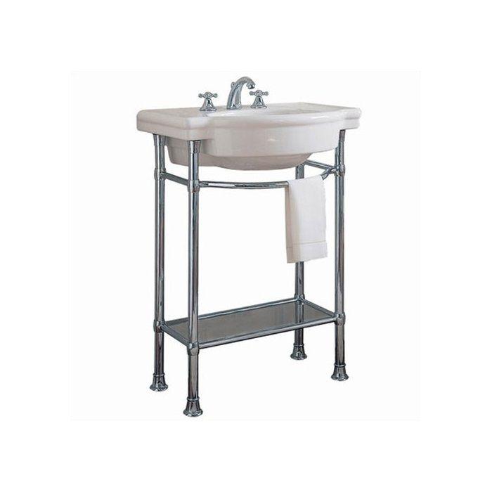 """31"""" Console Sink Bathroom Sink"""