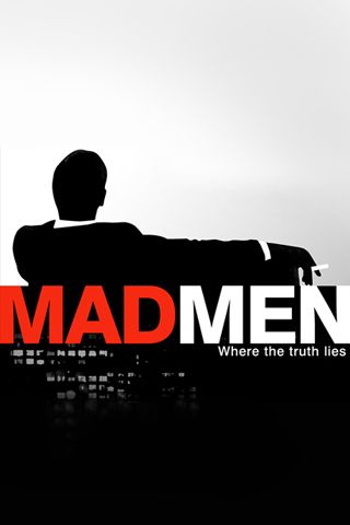 Mad Men Phone Wallpaper Moviemania Imagens