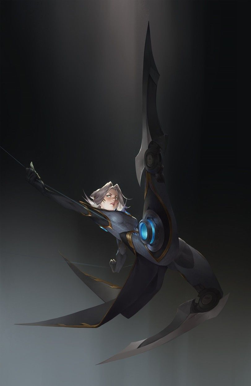 Camille League Pinterest League Of Legends Fantasy And Character
