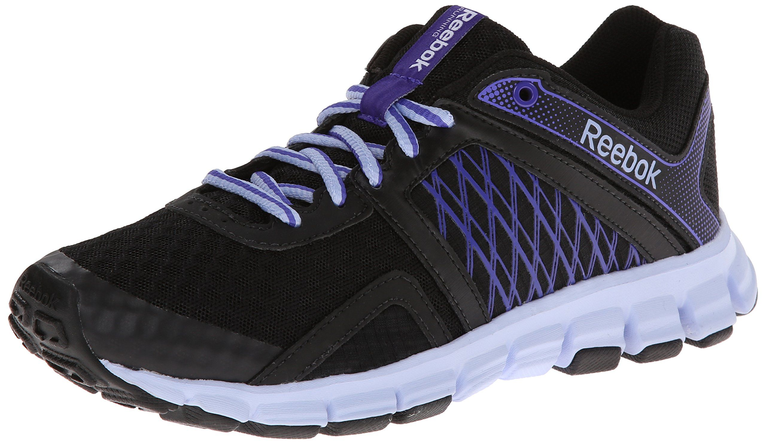501f973a6feaf Reebok Women s Smoothflex Flyer RS 2.0 Running Shoe