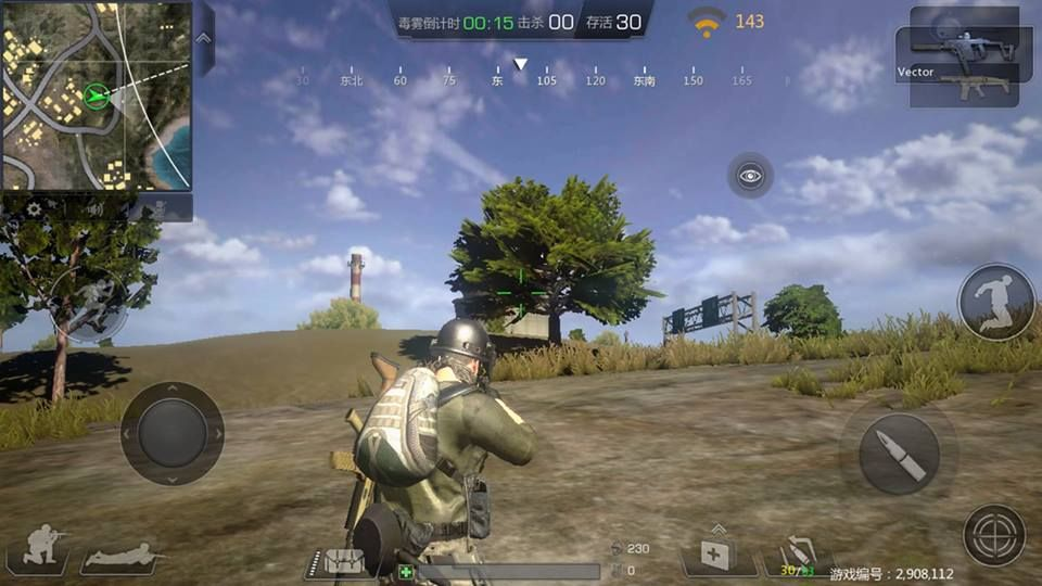 How To Download And Play Millet Shootout Battlegrounds No Code