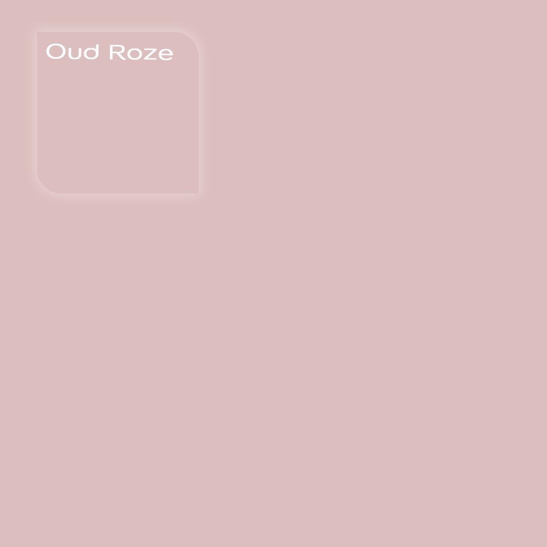 Flexa Strak op de Muur/Strak in de Lak kleur: Oud Roze. Klik op de ...