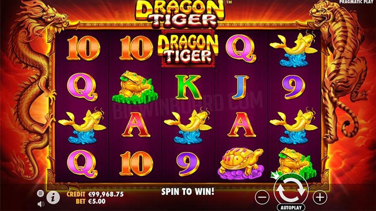казино дракон онлайн