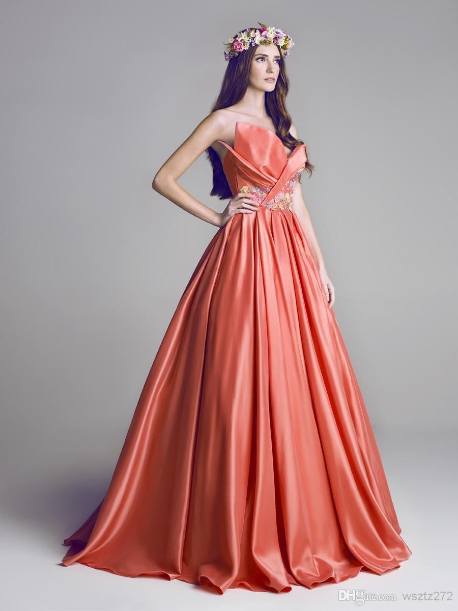 Cheap Formal Evening Dress - Discount Elegant Long Vintage Formal ...