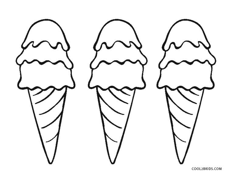 Free Printable Ice Cream Coloring Pages For Kids Cool2bkids Ice Cream Coloring Pages Monster Coloring Pages Truck Coloring Pages