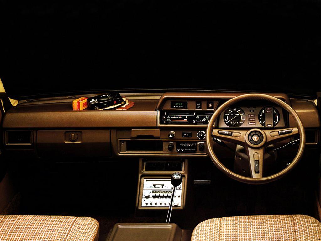 1979 Toyota LiteAce