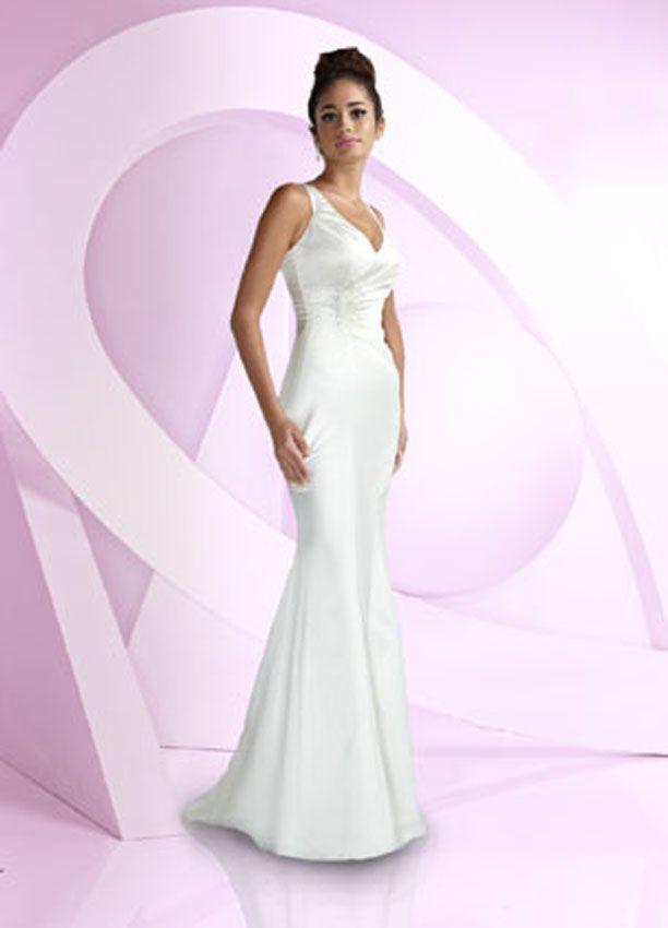 Impression Destiny 6929 Fabric Satin #IMPRESSION DESTINY WEDDING ...