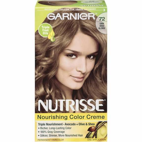 Wow! Garnier Nutrisse Hair Color Products $2.00 Off With Printable ...