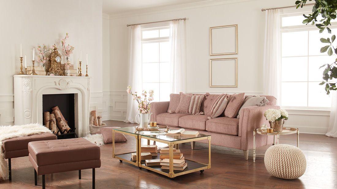 Super Lazy Boy Alexandria Sofa As Chosen By Courtney Allison In Inzonedesignstudio Interior Chair Design Inzonedesignstudiocom