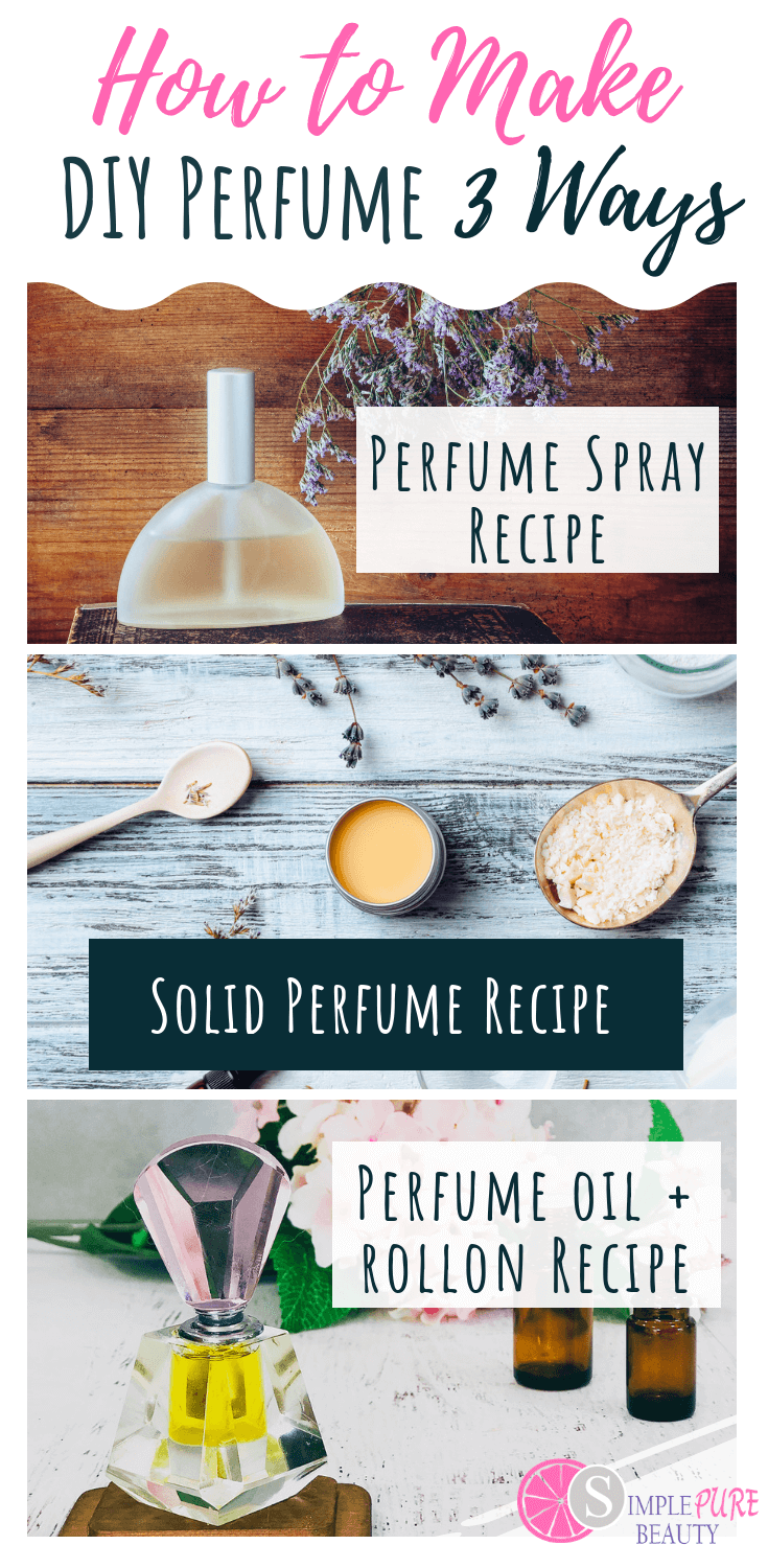 How To Make Perfume With Essential Oils A Complete Guide With Diy Perfume Recipes Diy Perfume Recipes Perfume Recipes Diy Perfume