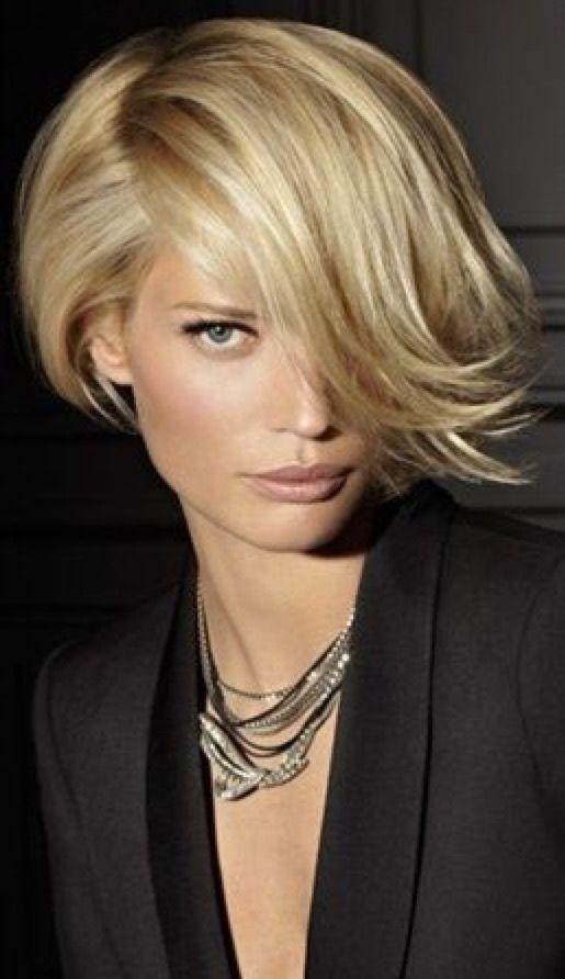 Pin di Isabel Castillo su Fabulous Hair | Capelli, Tagli ...