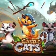 C a t s mod apk android 1 | Download Bloons TD 5 v3 19 Apk