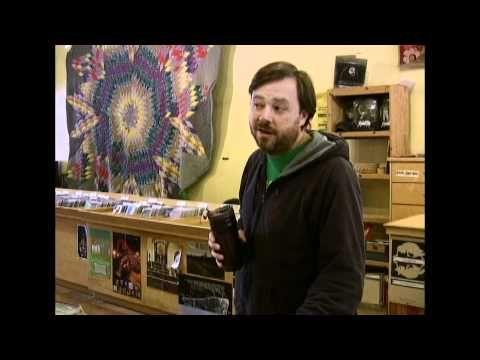 Lawrence, Kan.: A Vinyl Destination
