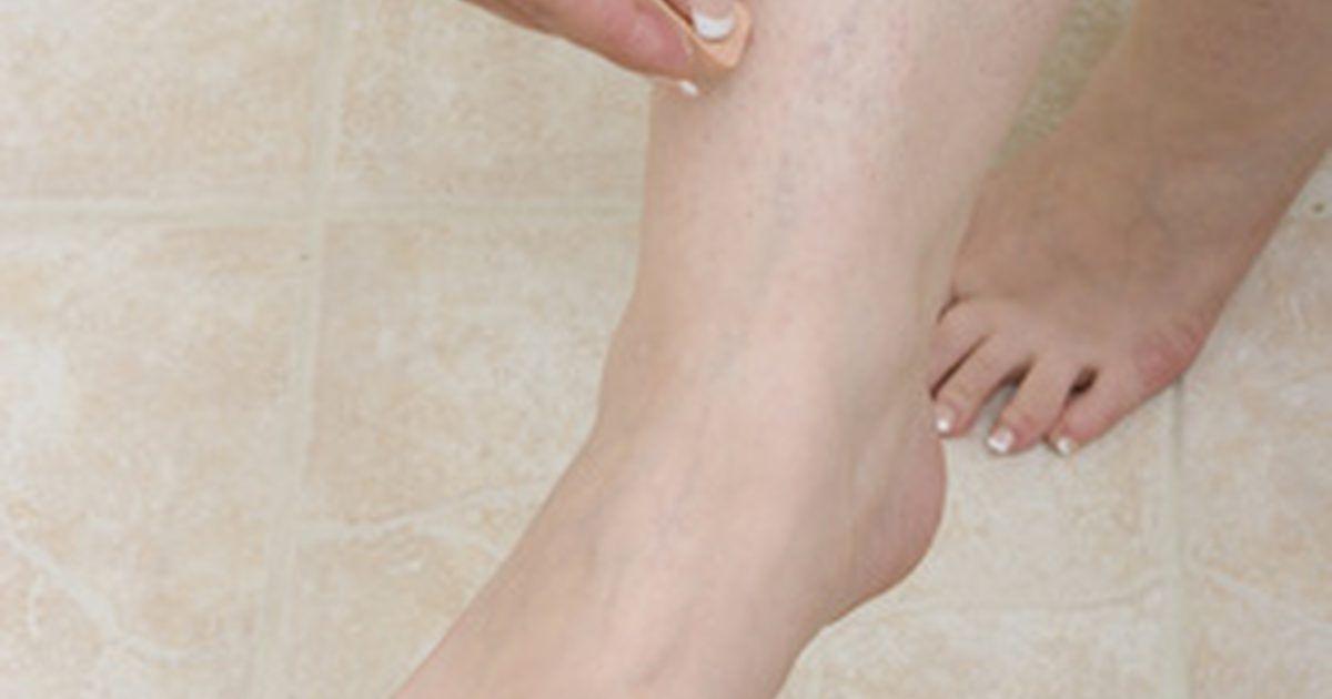 Nos nervos danos tratamento para na perna melhor