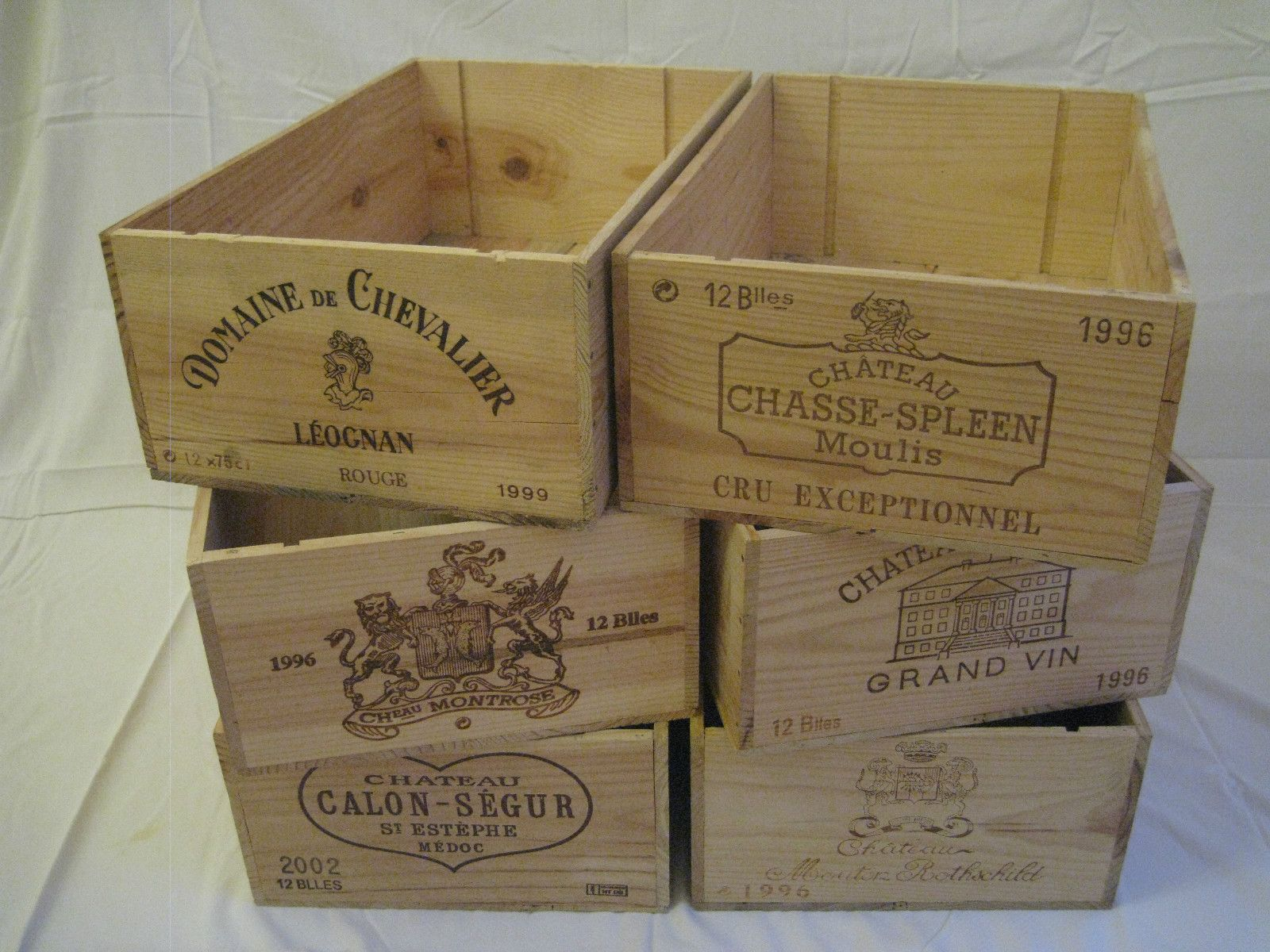 Wine Crates For Sale What I Really Need Them For Is