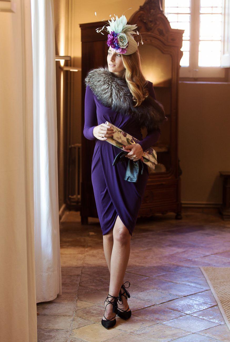 Dresses to wear to a wedding as a guest over 50  Look invitada boda años  Invitadas  Confesiones de una Boda