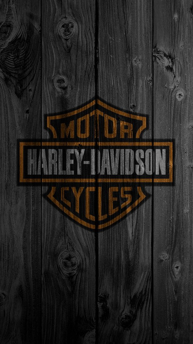 The Iphone 5 Wallpaper I Just Pinned Harley Davidson Wallpaper Harley Davidson Motorcycles Harley Davidson Art