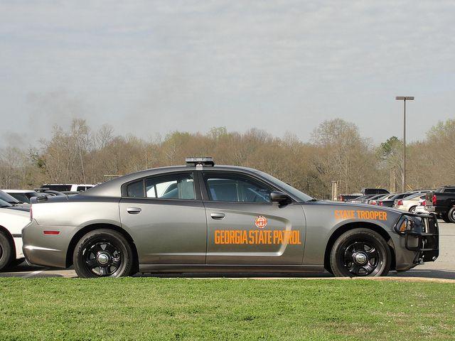 229944e9c0d3d4965773e858860032d4 - Application For Georgia State Patrol
