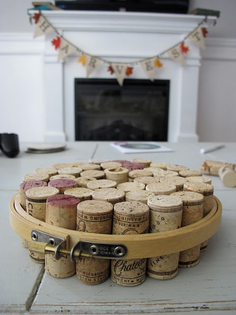 44+ Wine cork crafts book info
