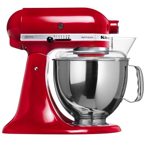 Kitchenaid Artisan Kleuren.Kitchenaid Artisan Mixer 4 8 L Kitchenaid Artisan Mixer