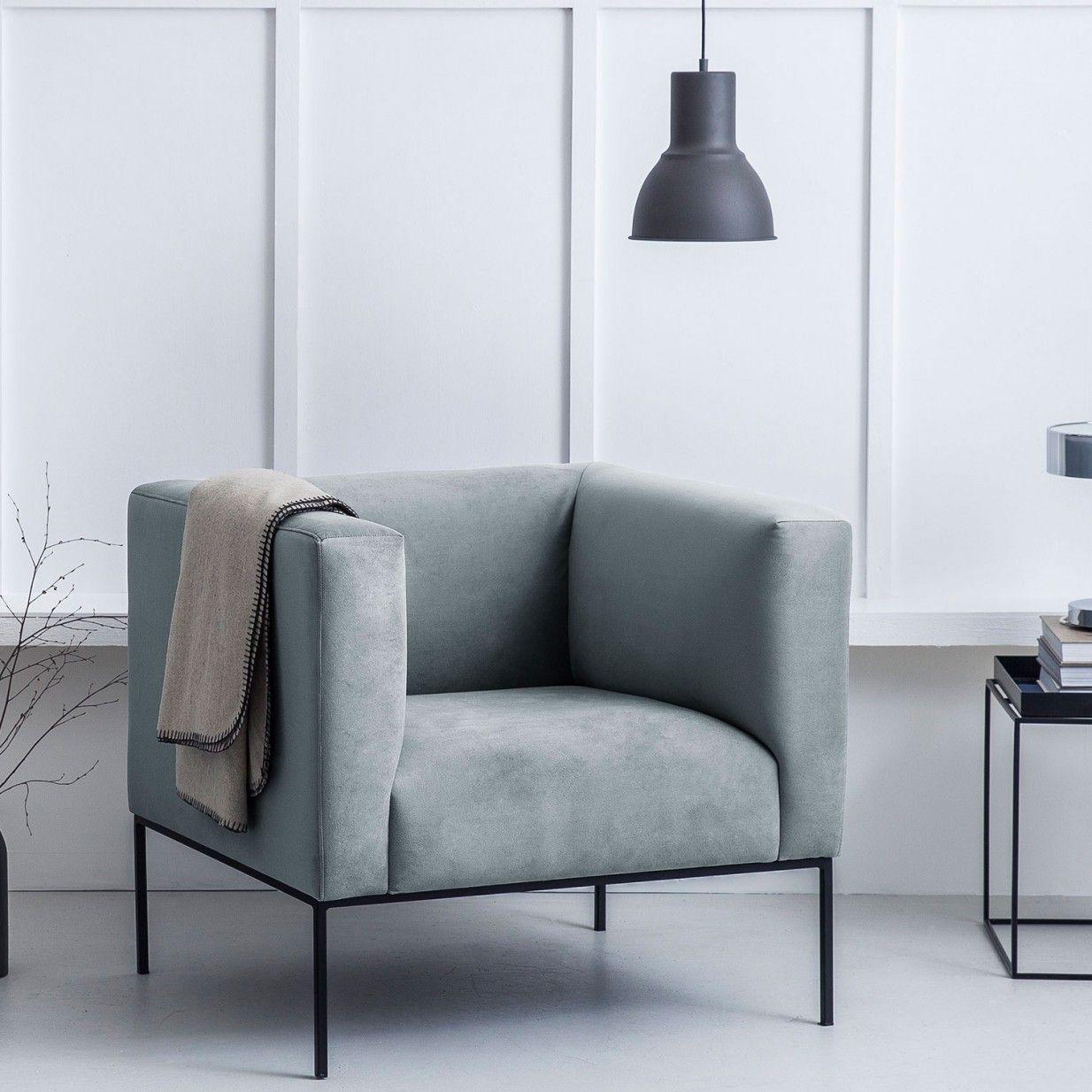 Neptune Sessel Hellgrau Windsor Co Sofas Interior Design Interior Home Decor