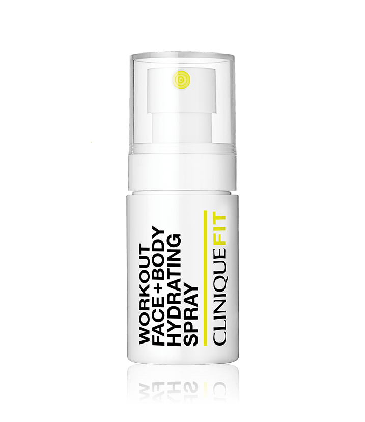 CliniqueFIT™ Workout Face + Body Hydrating Spray
