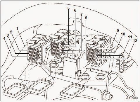 k1200lt radio wiring diagram