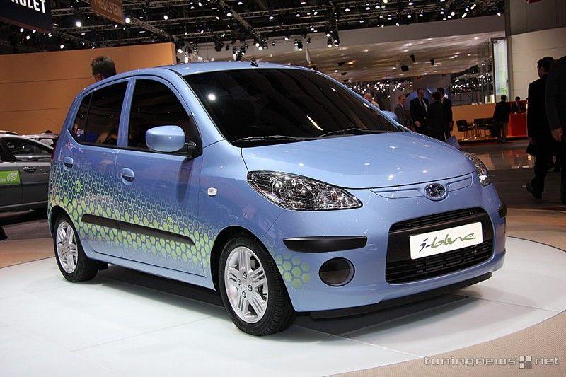 Saving Up For The Hyundai I10 2013 Plan Vehicles Car