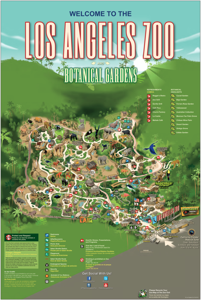 Auckland Zoo Map New Zealand Prep Pinterest Zoos - Georgia zoo map