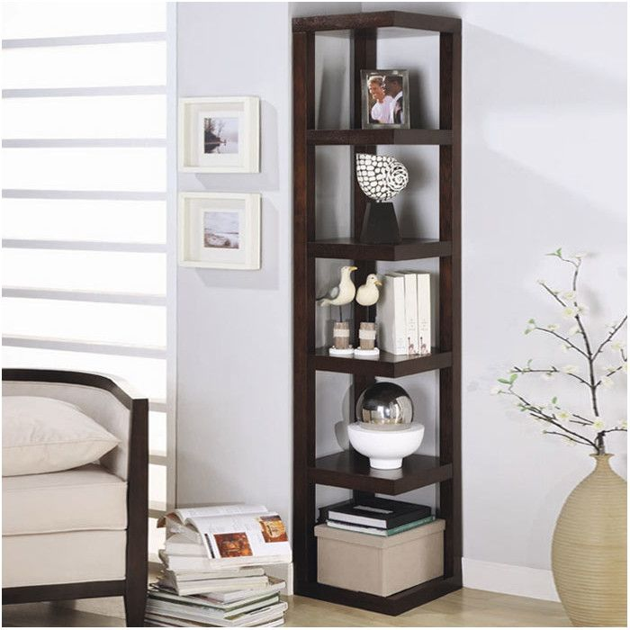Gergich Hills 75 Corner Unit Bookcase Reviews