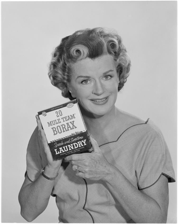 rosemary decamp that girl