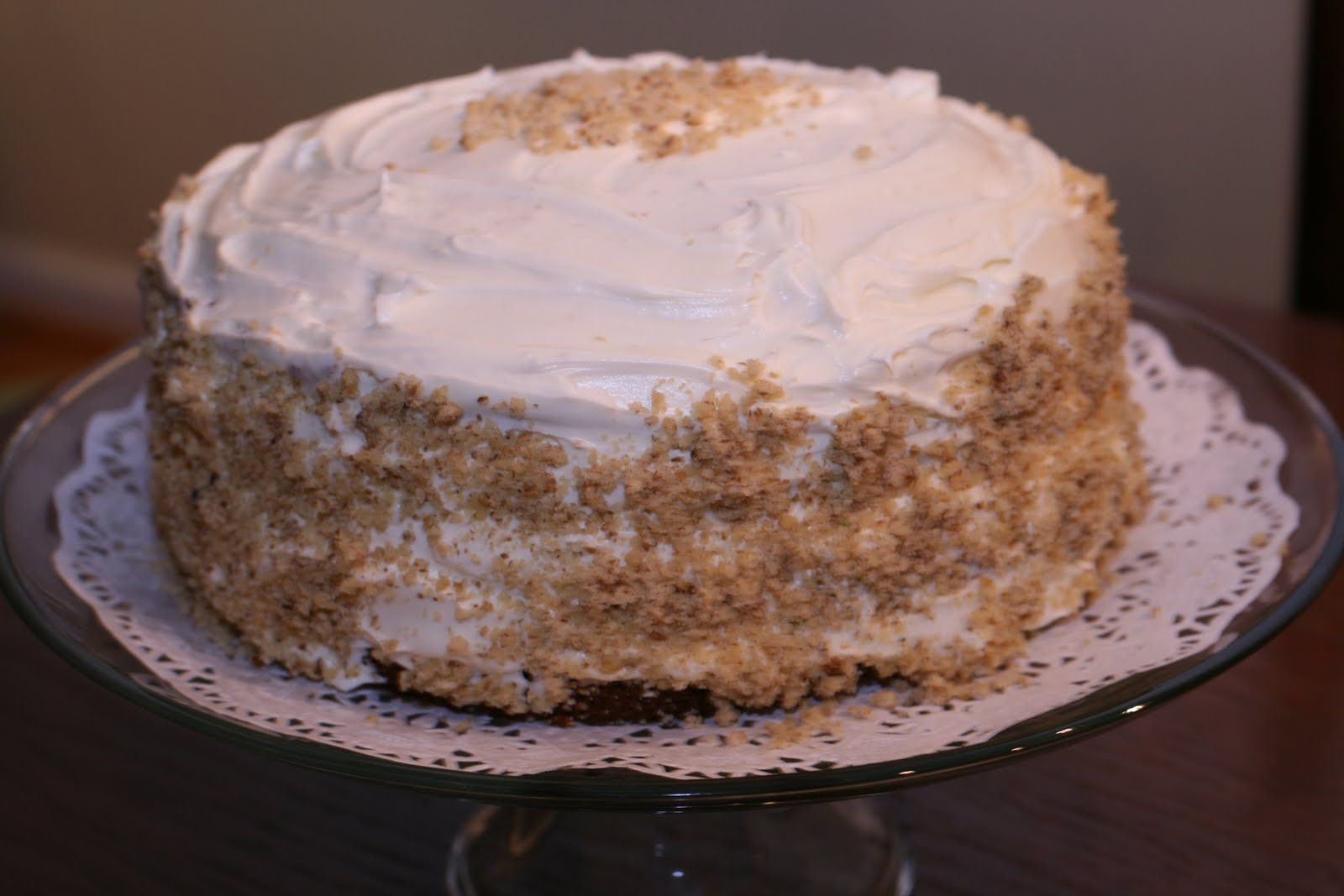 Trisha Yearwood Recipes In Patti S Place Carrot Cake