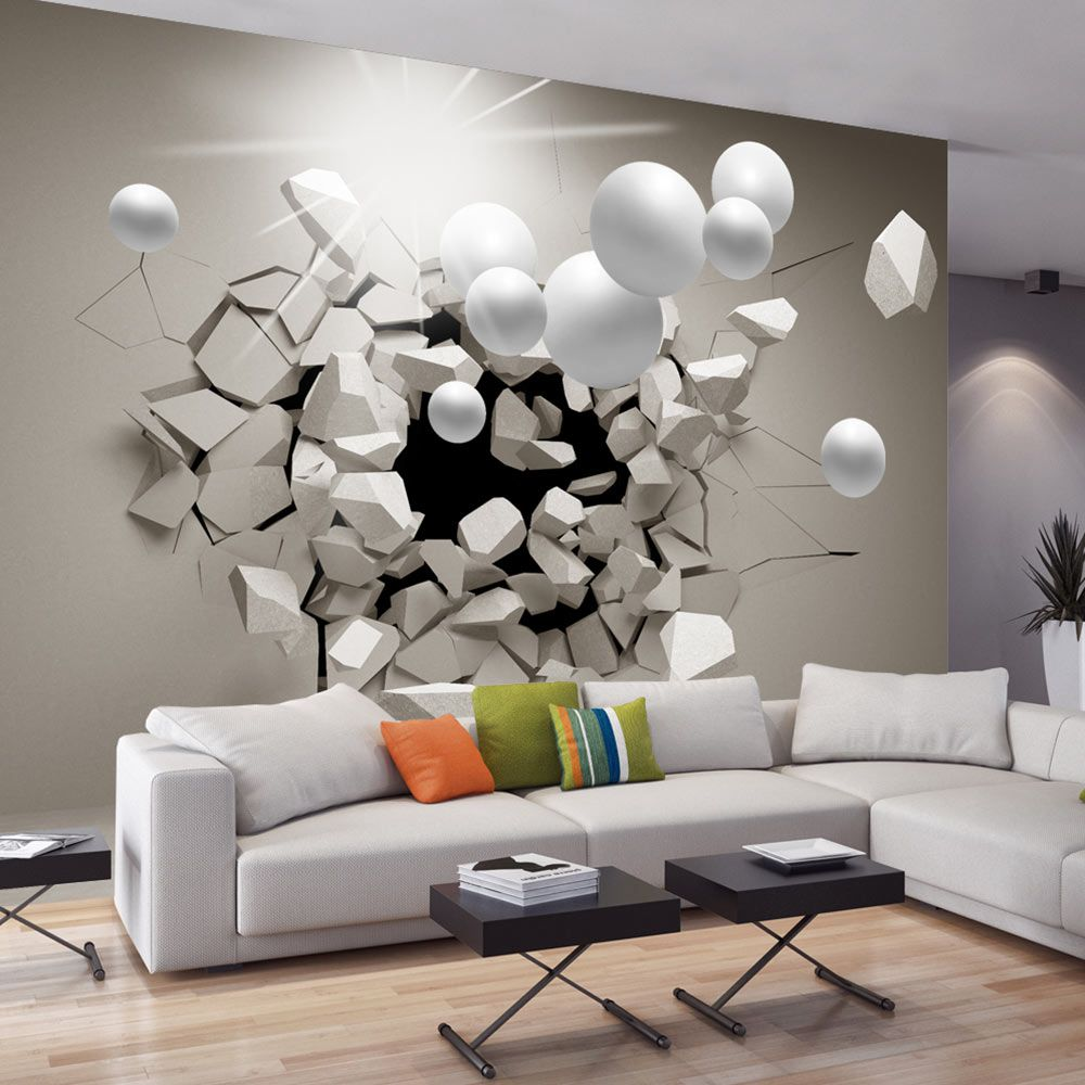 fototapeta abstrakcyjna abstract wallpaper optyczna. Black Bedroom Furniture Sets. Home Design Ideas