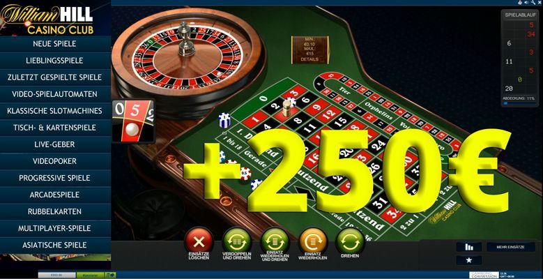 Darf Man Online Casino Spielen