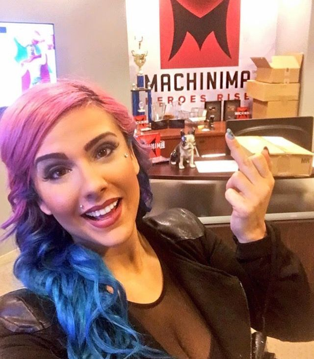 are mlghwnt and zombiunicorn still dating