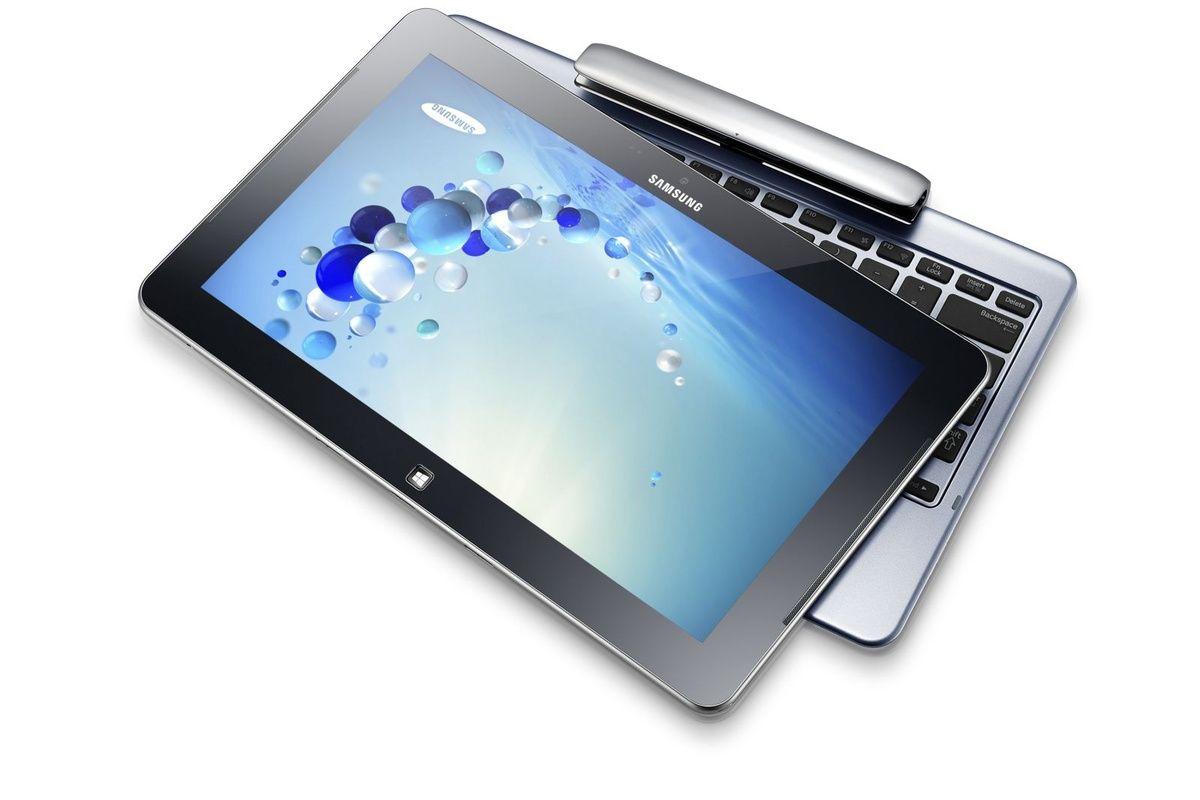 Los ordenadores se pelean por parecerse a las tabletas - El regalo ideal para estas Navidades o Reyes, tablets u ordenadores con Windows 8