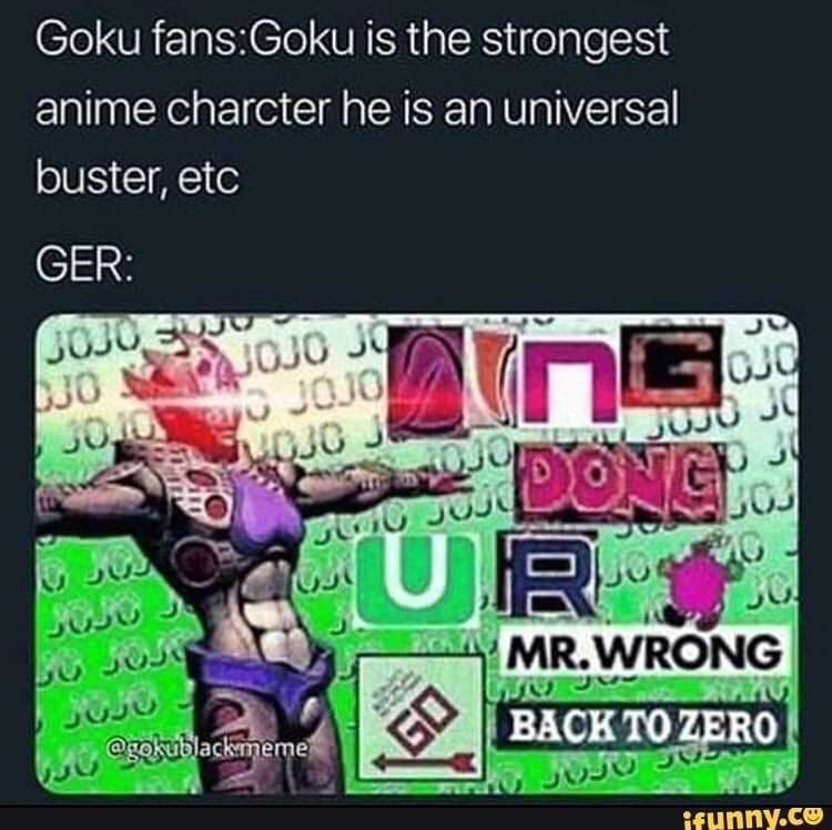 17++ Strongest stands info