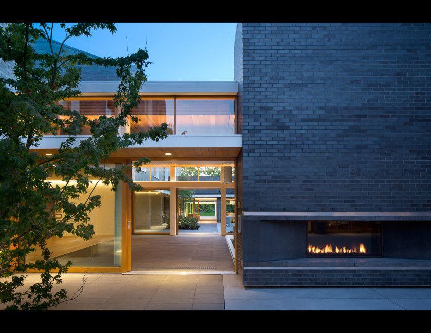 Michael Green Architecture , office of mcfarlane biggar