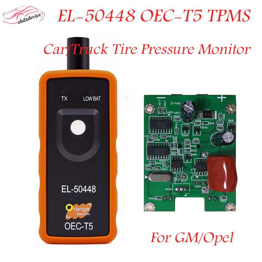 El50448 tpms auto tire pressure monitor tool el50448 oec