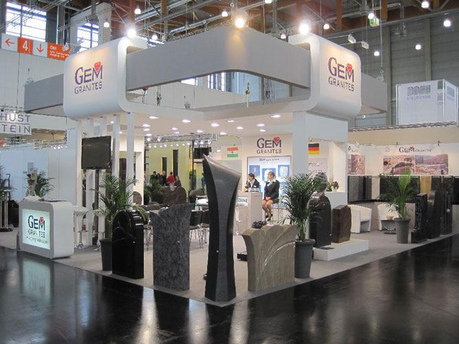 Exhibition Stand Builders Usa : Image result for european curved trade show exhibits