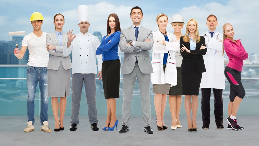 Industries That Benefit The Most From Uniform Services Work
