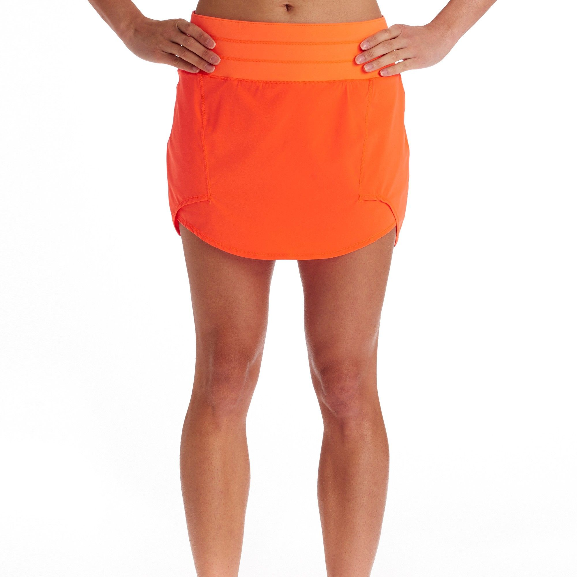Roga skirt with briefs | Running Clothes | Running skirts