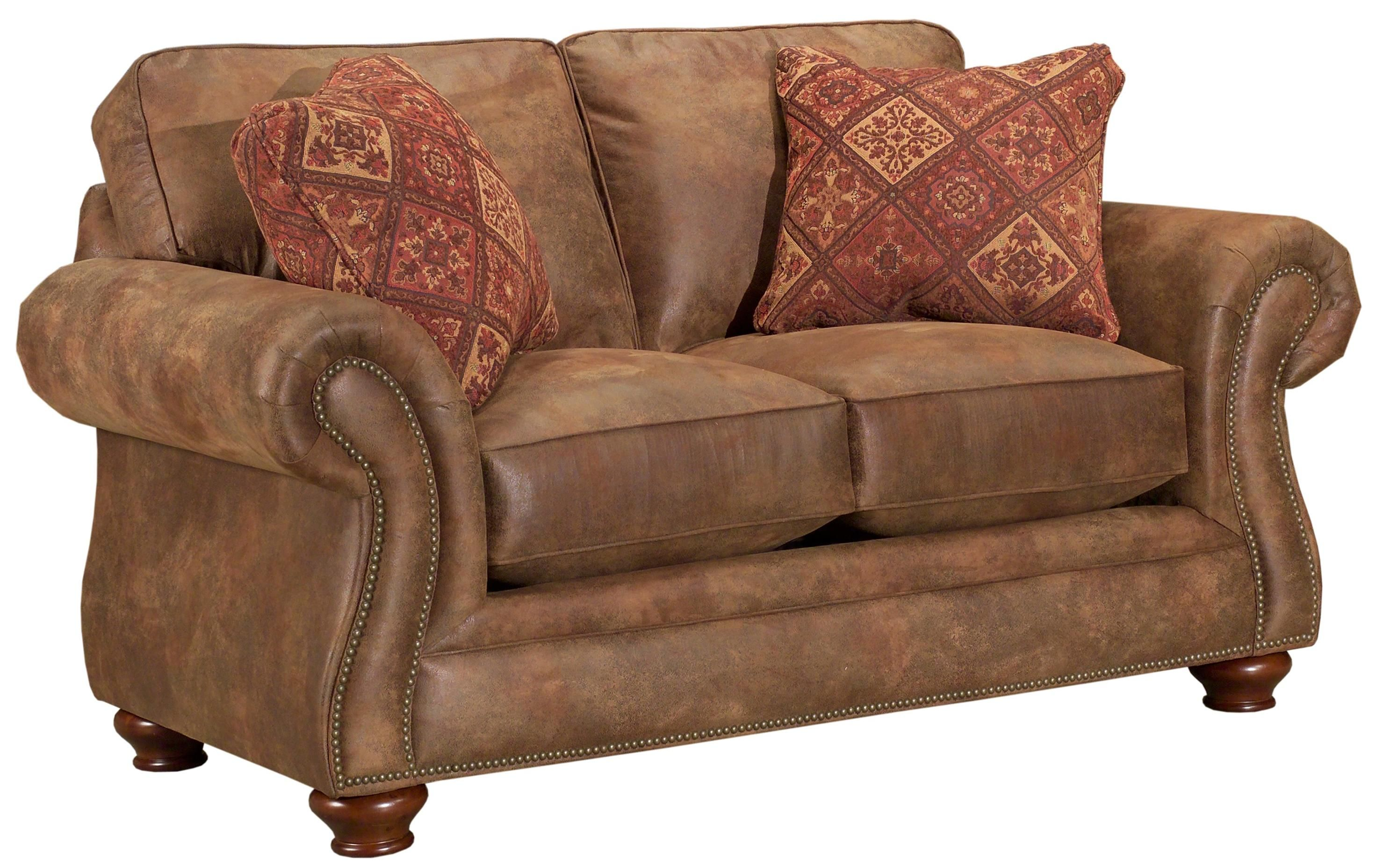 Best 5081 Laramie Loveseat By Broyhill Furniture Broyhill 400 x 300